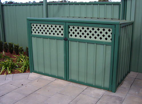 Central West Gates & Fencing - Pool Fencing